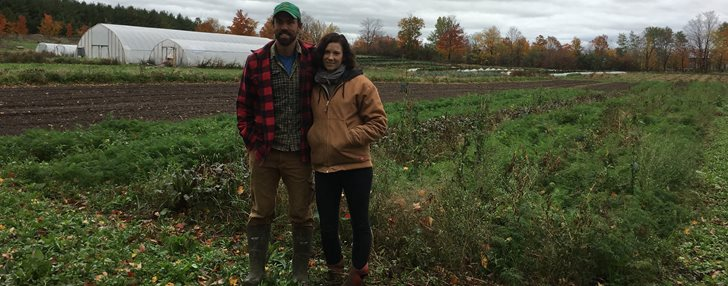 Joining Artisanal Chicken Program a good fit for busy farm couple